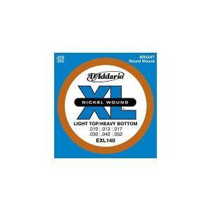 Corzi Chitara Electrica Daddario EXL140
