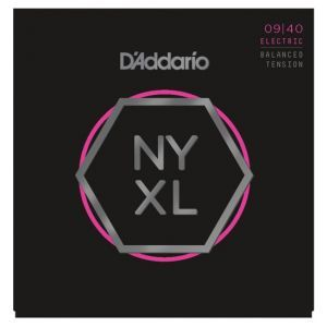 Daddario NYXL 0940 BT