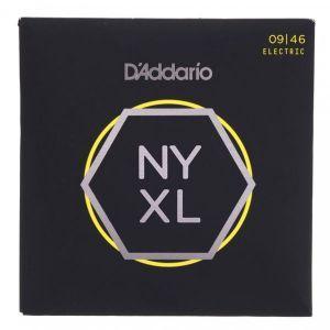 Daddario NYXL 0946