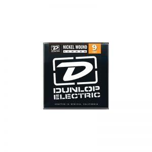 Corzi chitara electrica Dunlop 0942