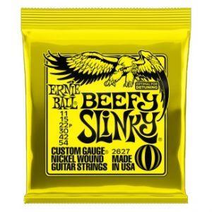 Ernie Ball Beefy Slinky 2627