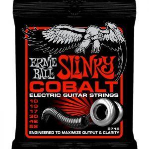Ernie Ball Cobalt Skinny Top 2715