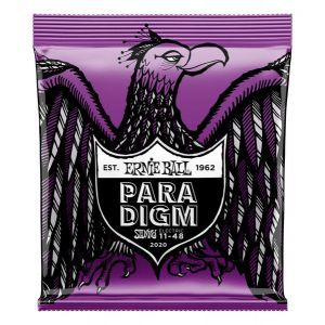 Corzi chitara electrica Ernie Ball Paradigm Power Slinky 11-48