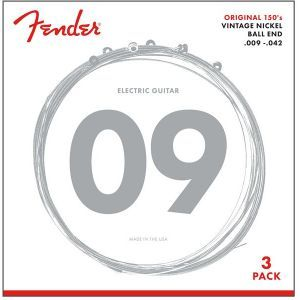 Fender 150L - 3 Pack