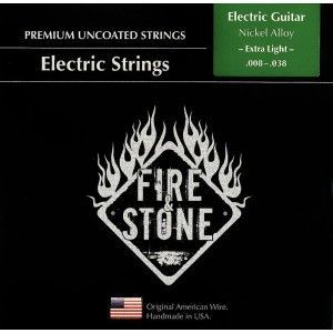 Fire&Stone Nickel Alloy Extra Light 673240