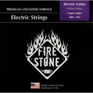 Fire&Stone Nickel Alloy Super Light 673250