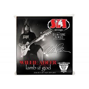 SIT SS-S1048WA Willie Adler Lamb of God