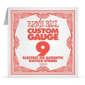 Ernie Ball Custom Gauge 009 1009