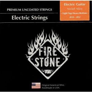 Fire&Stone Nickel Alloy Light Top Heavey Bottom 673270