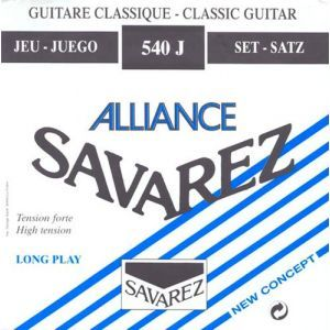 Savarez Alliance 540J G 655927