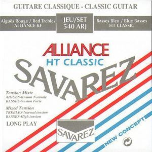 Savarez Alliance HT Classic 540 ARJ G 655937