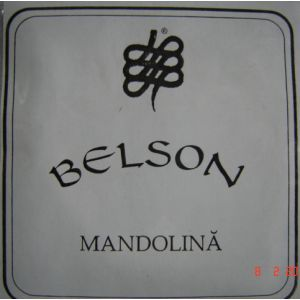 Belson Mandolin Strings