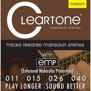 Corzi Mandolina Cleartone MEDIUM 11-40