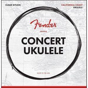 Fender California Coast Concert Ukulele