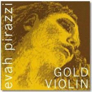 Pirastro Evah Pirazzi Gold Sol Silver