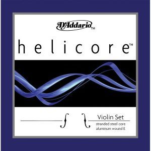 Daddario Helicore HE310 4/4 Medium