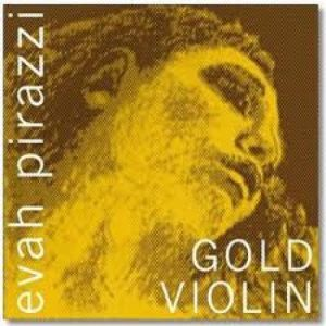 Pirastro Evah Pirazzi Gold Sol Gold
