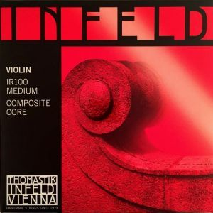 Corzi vioara Thomastik Infeld Red Violin IR100