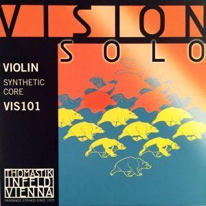 Thomastik Vision Solo Violin VIS101