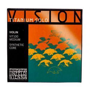 Thomastik Vision Titanium Solo VIT00