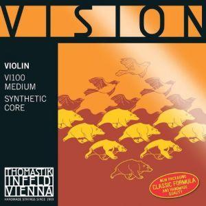 Thomastik Vision Violin VI100