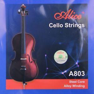 Corzi Violoncel Alice A803