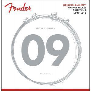 Fender 3150L Pure Nickel Bullet End