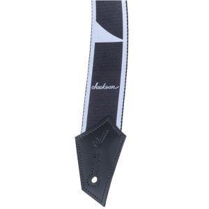 Jackson Sharkfin Inlay