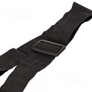Valida Guitar Strap S100 Black