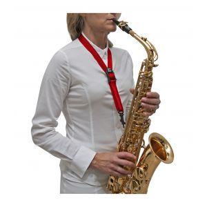 BG France S39SH Alto/Tenor Saxophone Strap