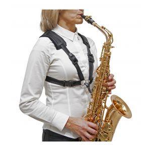 Curea Saxofon Femei BG France S41 CSH