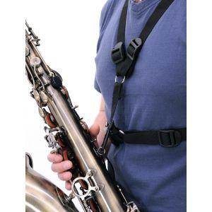 Dimavery Bariton Saxophone Strap
