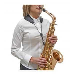 Curea Saxofon Yoke BG France S70SH