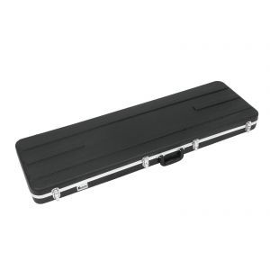 Dimavery Bass Guitar ABS Case