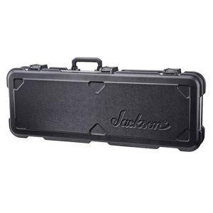 Jackson Adrian Smith San Dimas Molded Case Black