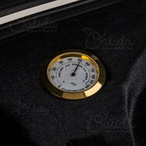 Valida Fiber Glass Violin Case V510 Gold