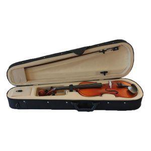 Hora Student Violin Case 1/2