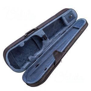 Valida Violin Case V100 4/4 BKBL
