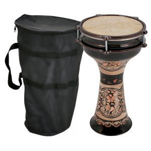 Darbuka Turkish Cupru Gewa