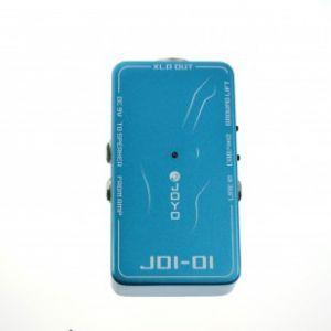 DI Box cu simulare Joyo JDI 01