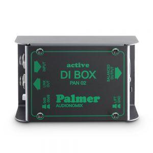 Palmer Pro PAN 02