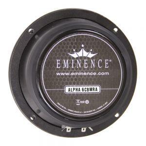 Eminence Alpha 6 CBMRA
