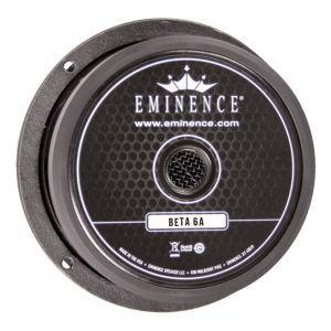 Eminence Beta 6 A