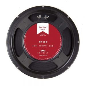 Eminence Red Fang 10 CA