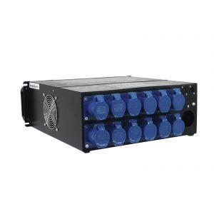 Dimmer Eurolite DPMX-1216 CEE DMX