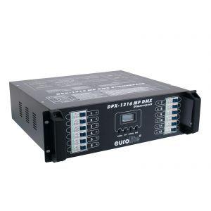 Dimmer Eurolite DPX-1216 MP DMX