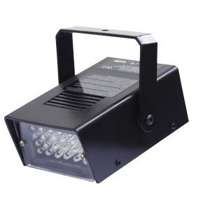 Disco Strobe White Led Eurolite