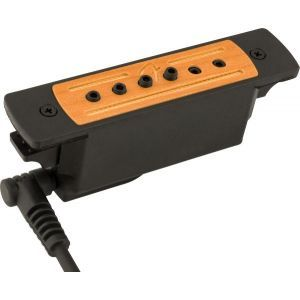 Fender Mesquite Humbucking Acoustic Soundhole Pickup