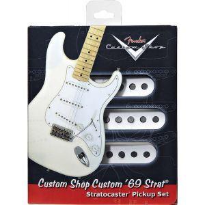 Fender Custom Shop 69 Stratocaster