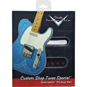 Fender Custom Shop Texas Special Telecaster
